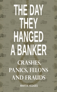 Tales from history of bad banks, crooked bankers and con men