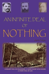 An Inifnite Deal of Nothing Front Cover
