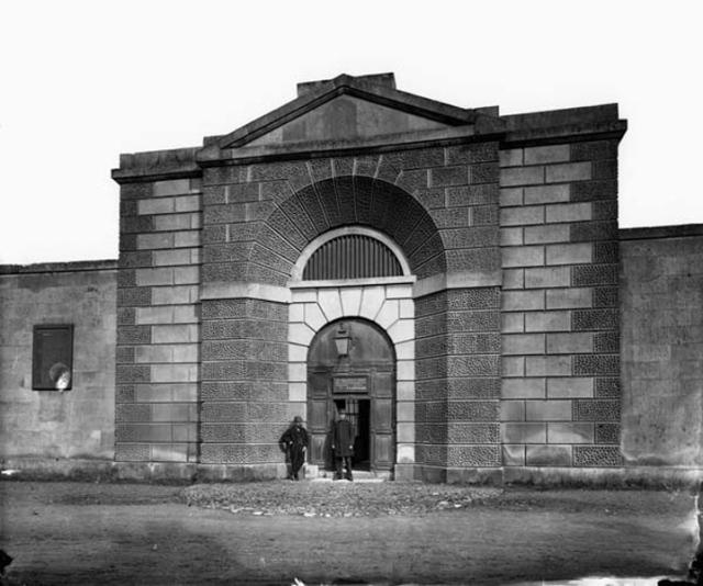 Bury St Edmunds Gaol