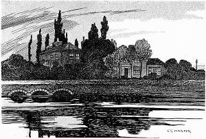 Swan ferrybridge