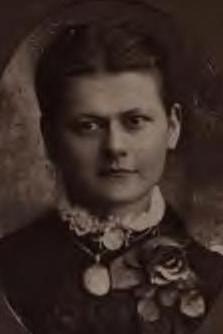 Teena in 1882