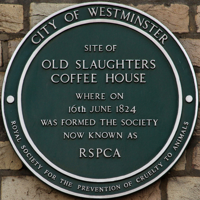 old-slaughter