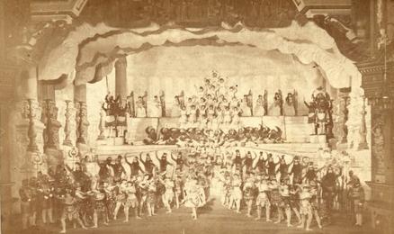 kiralfy-troupe