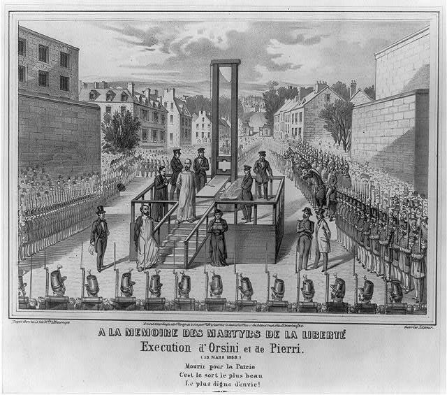orsini-guillotine
