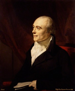 Spencer Perceval