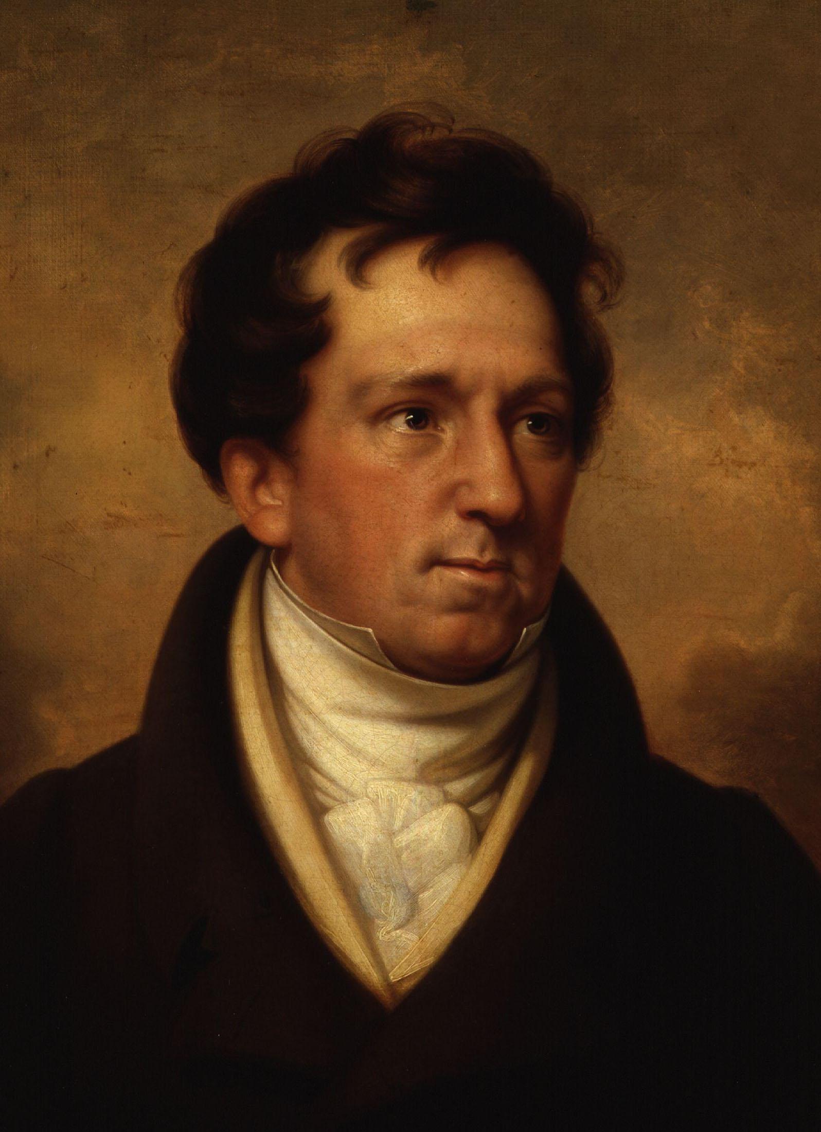 mathews portrait
